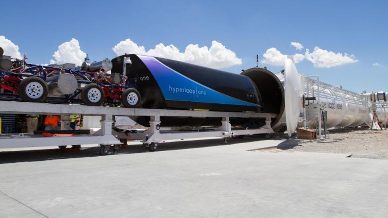 hyperloop one 5