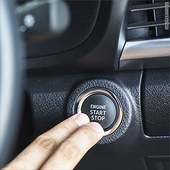 The danger of keyless cars: What you need to know