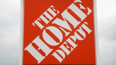 Home Depot's sluggish sales may be warning sign for housing