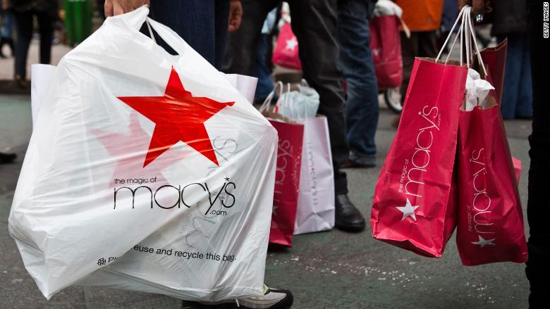 Macys Momentum May Be Starting To Slow