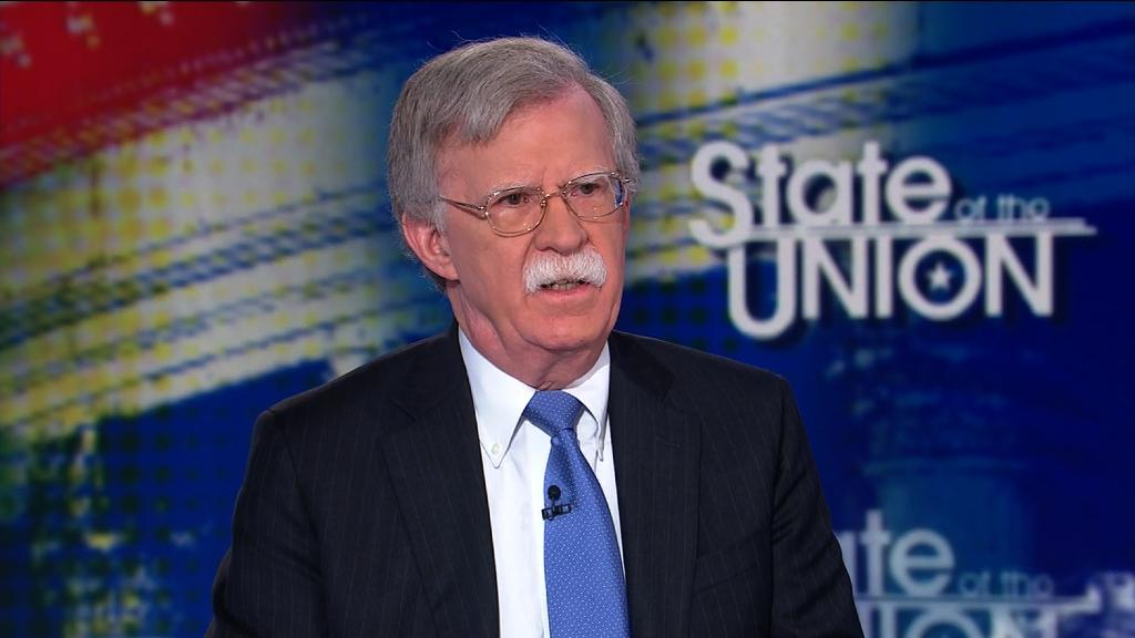 Bolton: European countries could be sanctioned