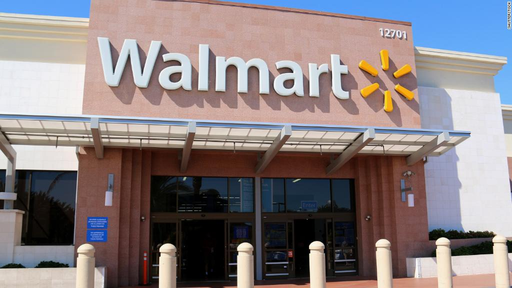 Walmart Wants To Bring Its Everyday Low Prices To Health
