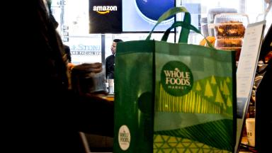 How Whole Foods will help Amazon rule the world