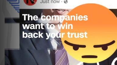 These companies are trying to win back your trust