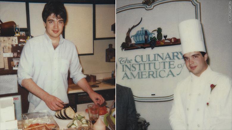 cameron mitchell culinary school
