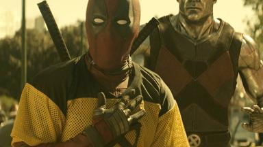 'Deadpool' franchise is a box office rarity: An R-rated hit