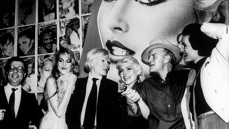 interview magazine studio 54