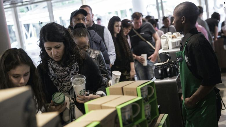 Starbucks' new all-are-welcome policy: Now what?