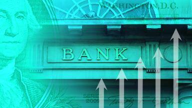 American banks had their most profitable quarter ever