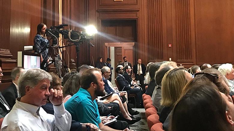 EPA summit inside