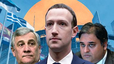 PACIFIC • Facebook's Problem Is Facebook