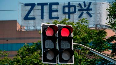 ZTE shakes up management as part of deal with United States