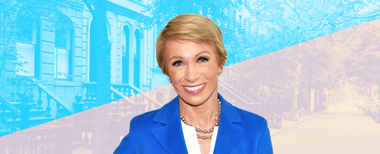 masters of business barbara corcoran