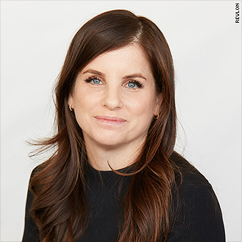 revlon names its first female ceo in its 86 year history