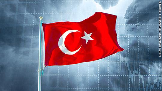 Watch: Turkish lira hits record low