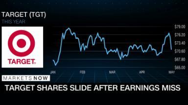 Target blames weather for poor earnings