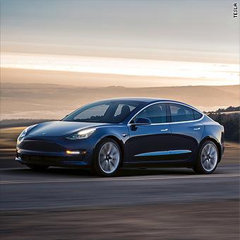 The Tesla Model 3 Has An Enormous Price Spread