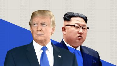 Stocks sink after Trump cancels North Korea summit