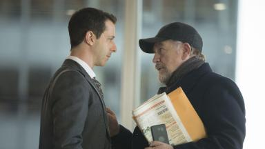 'Succession' puts fictional spin on Murdoch-like media dynasties
