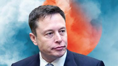 PACIFIC • Elon Musk is humiliating himself