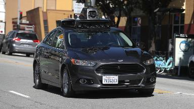 Uber takes another step to increase the safety of its self-driving cars