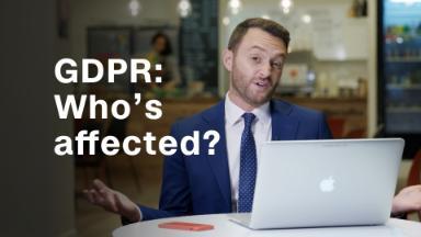 GDPR, explained