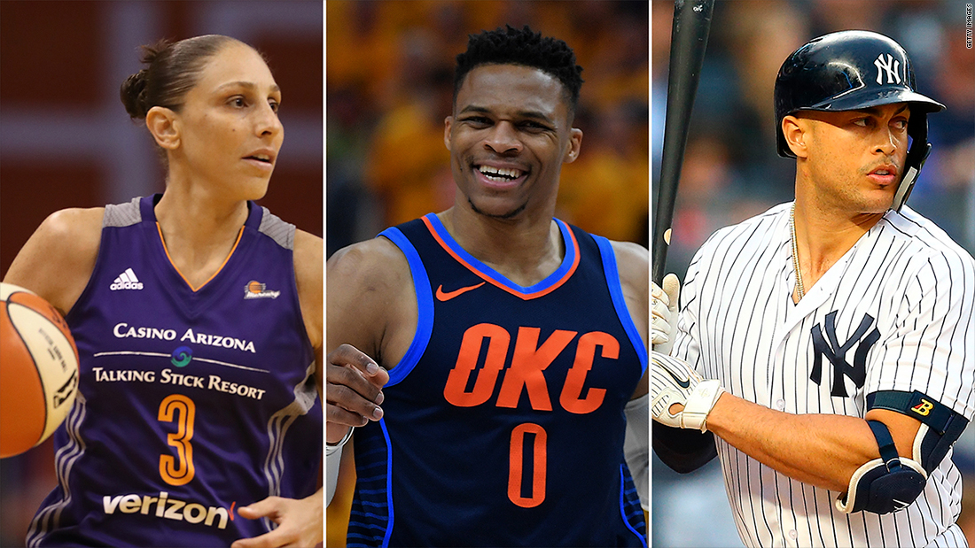So you want to be a sports agent? Here's what you should know