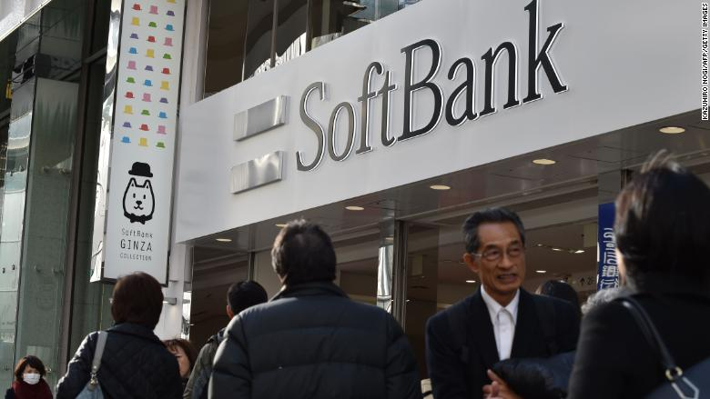 SoftBank takes on Apple and Samsung with new payment app