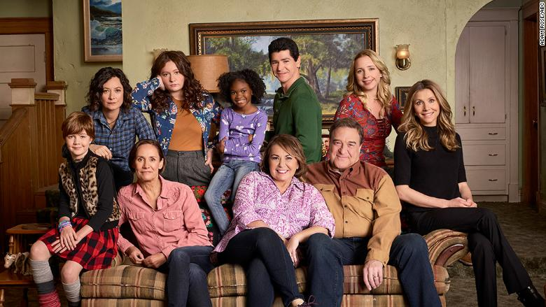 roseanne cancelled 2