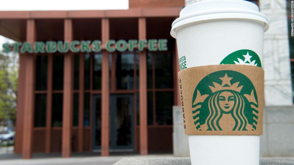 Watch the Starbucks anti-bias training video