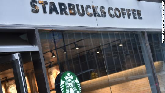 Can Starbucks be fixed?