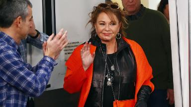 ABC considering a version of 'Roseanne' without Roseanne Barr