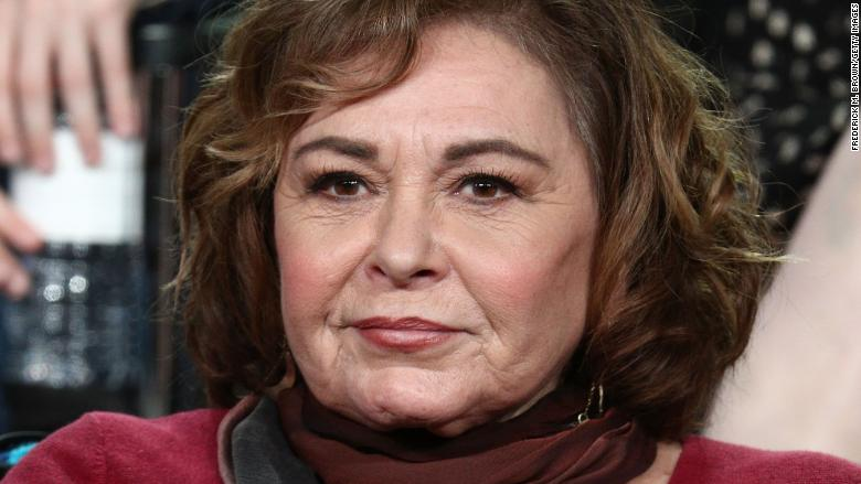 nude pics of roseanne barr