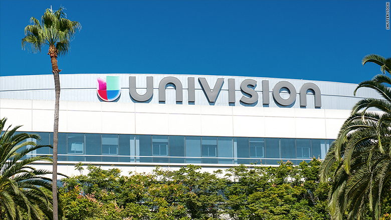 univision building
