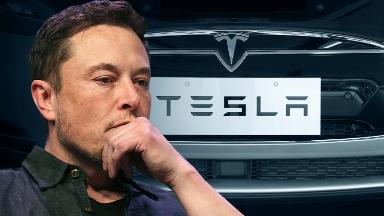 Elon Musk: Tesla worker admitted to sabotage
