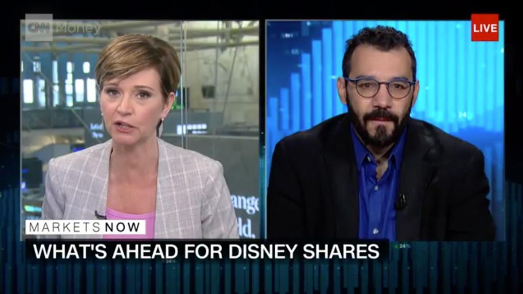 What 'Solo' disappointment means for Disney shares