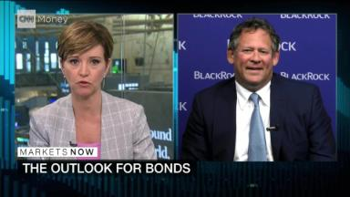 BlackRock's Rieder: Invest in short-term bonds