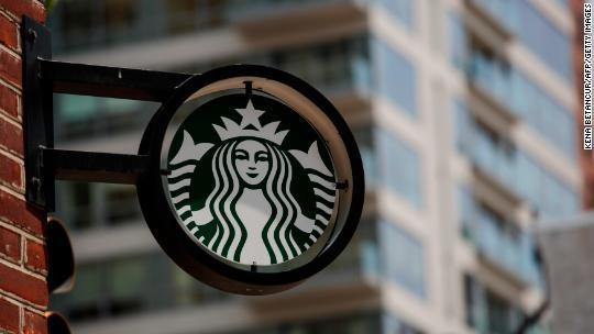 Starbucks says it will close 150 stores next year