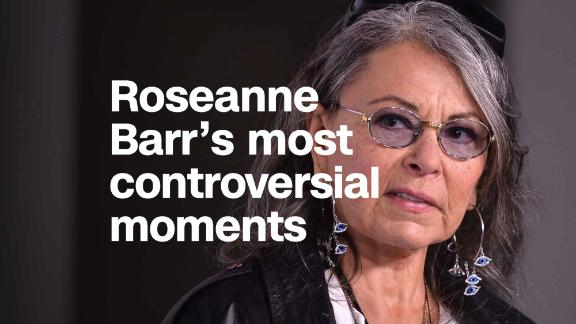 Trump turns to victimhood politics after ABC fires Roseanne