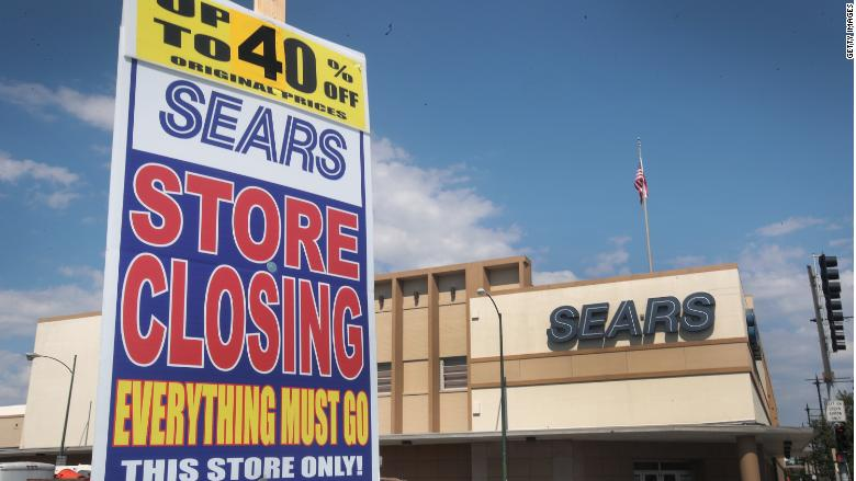 Sears Is Closing Another 46 Stores Heres Where