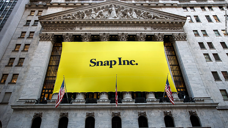 Is The Worst Over For Snapchat Even A Short Seller Likes It