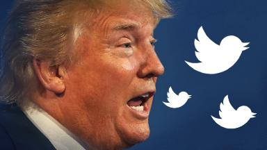 Trump unblocks some, but not all Twitter users