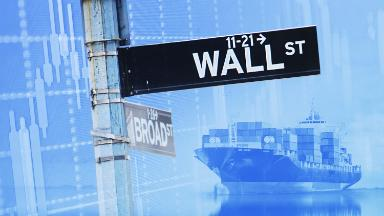 Trade wars are scary. Why isn't Wall Street freaking out?