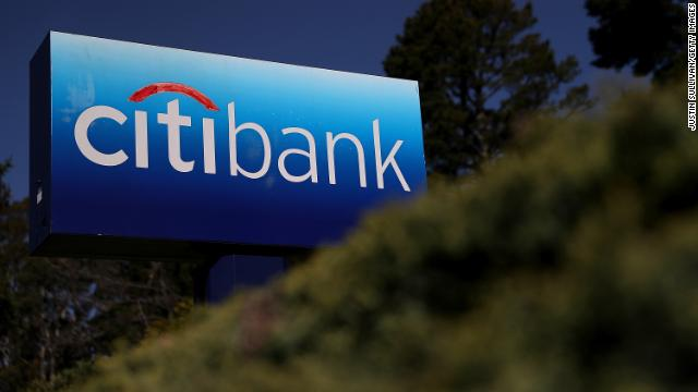 Citibank Fined 100 Million For Interest Rate Manipulation