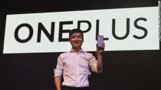 OnePlus is winning over high-spending Indians