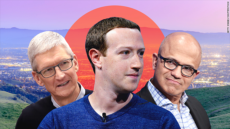 pacific newsletter zuckerberg cook nadella