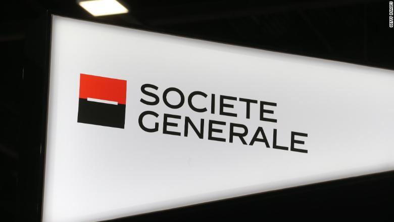 societe generale fine