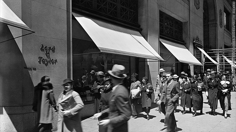 Lord & Taylor is closing its 5th Ave store