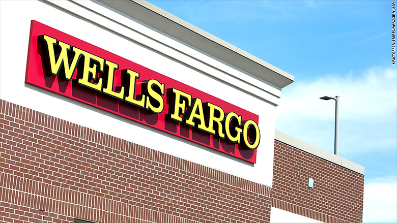 Wells Fargo is selling all its branches in three Midwestern states