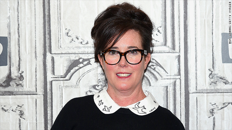Kate Spade Dead At 55 Video Business News